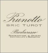 Barbaresco Bric Turot 2015